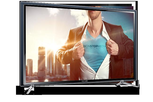 טלוויזיה לשילוט דיגיטלי